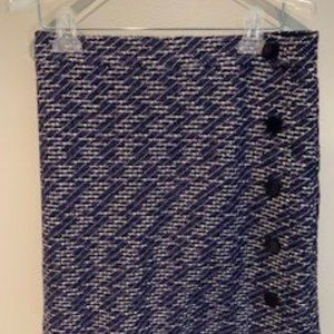 Loft Outlet Skirt with lining